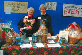 Stayton Friends of the Library - Scanned