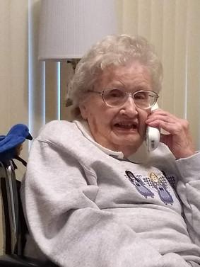 Fran at 100.jpg