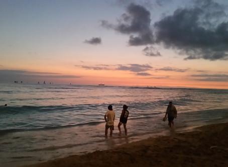 My Last Hawaii
