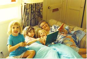 Grammer and Three Girls.jpg