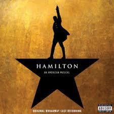 Hamilton soundtrack