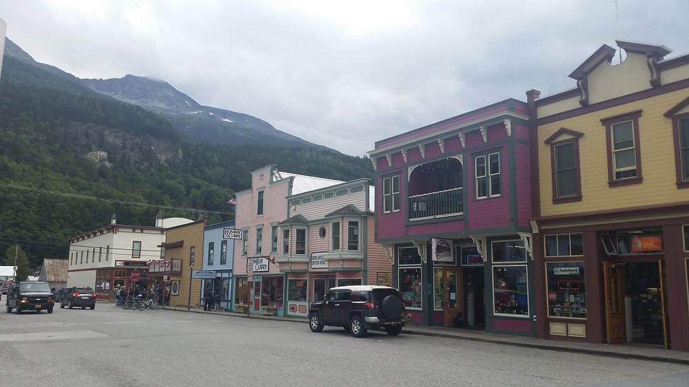 DowntownSkagway