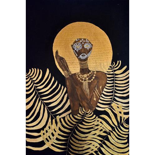 Golden Ancestors