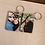 Thumbnail: Keychains ( double sided )