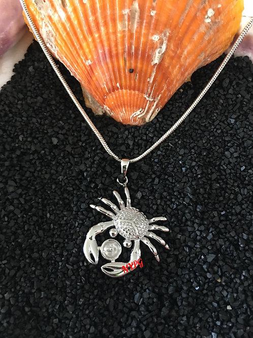 SS Crab mount