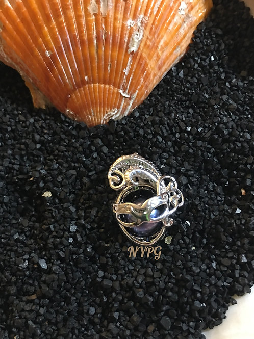 SS Mardi Gras Mask