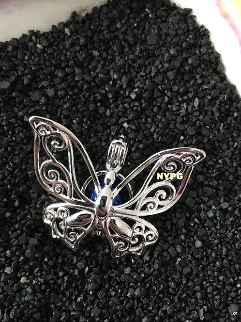 SS Butterfly