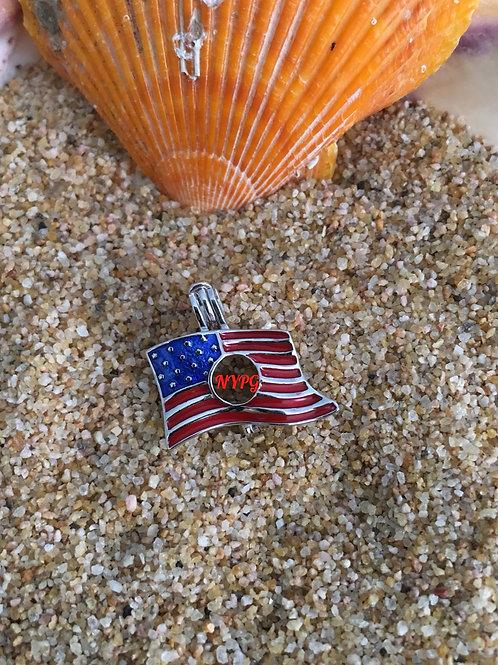 SS Sm American Flag