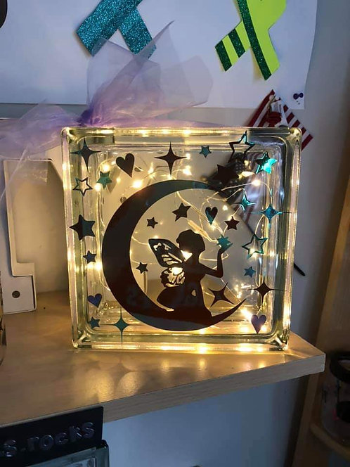 Fairy Light block