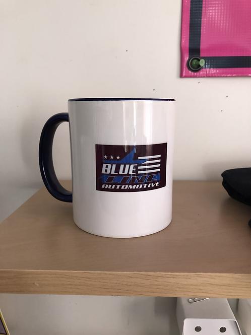 Custom coffee mugs ( Sublimation )