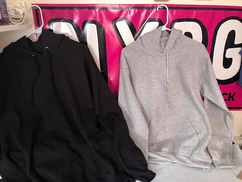 Personalized hoodie (S-Xl)