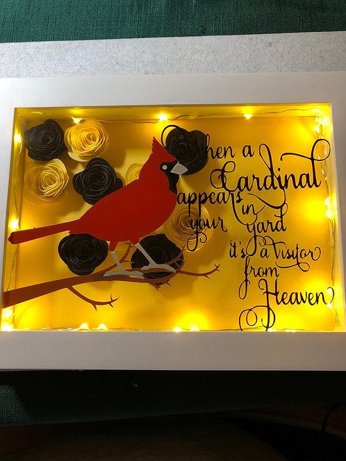 Cardinal ( Personalized ) sm