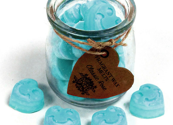 """ Soywax Melts Jar - Dewberry "" - 250 g"