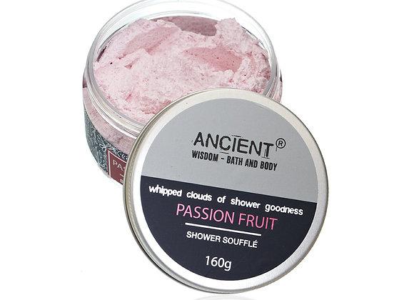 """Shower Souffle 160g - """"Passion Fruit"""""""