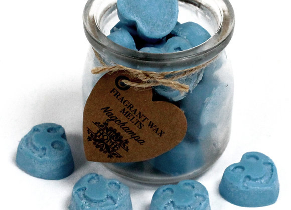 """ Soywax Melts Jar - Nagchampa "" - 250g"