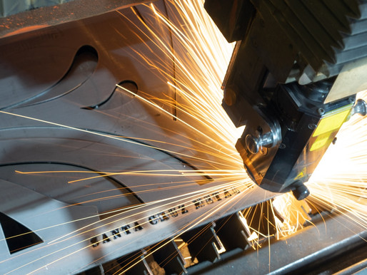 Success Story: Diversified Manufacturing