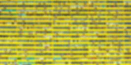 Ярко-желтый Жилой дом