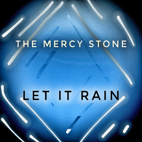 'Let It Rain'  coming atcha 10-09-2020