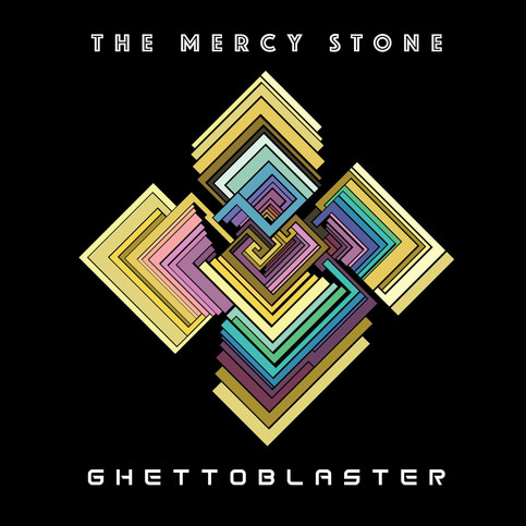 The Mercy Stone releases the first single and title track to the album, Ghettoblaster