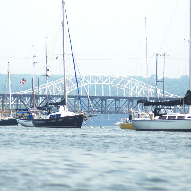 Boats and Bridges
