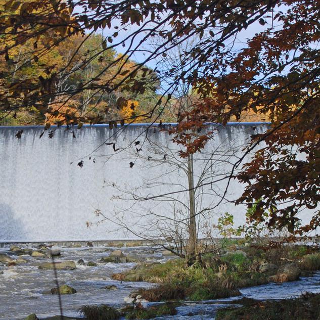 Atkisson Dam
