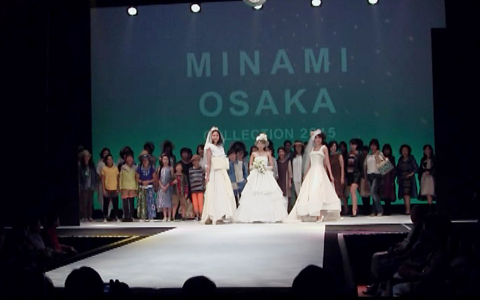 MINAMI OSAKA COLLECTION