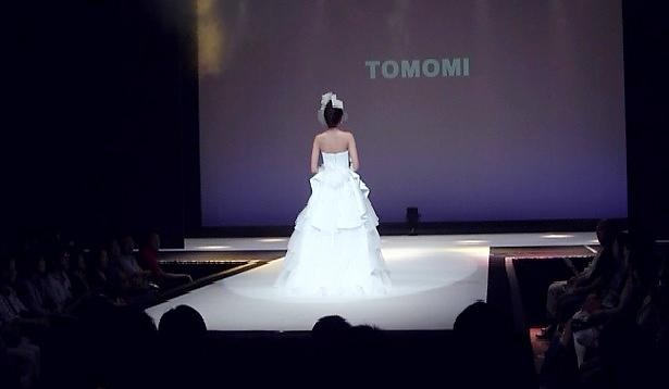 TOMOMI Wedding