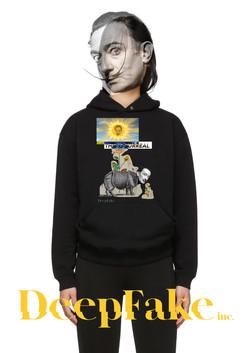 Deep Fake Inc | 3RdEye Showroom