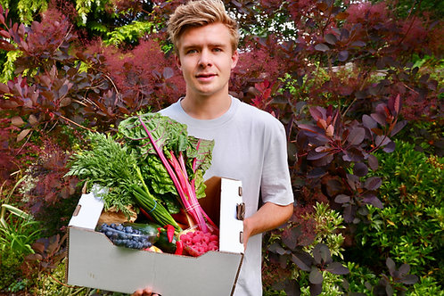 Fruit & Veg (3-4 People)