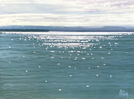 Ocean Lake No.2