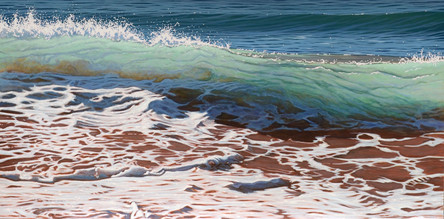 SOLD - The Shorebreak