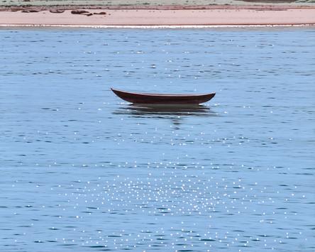 Drifting Near The Shore