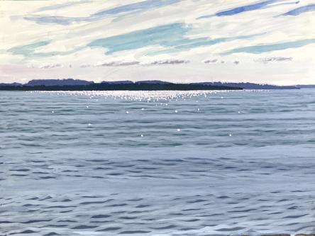 Ocean Lake No.1