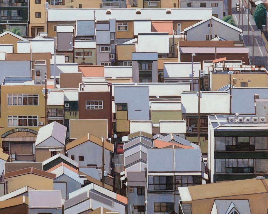 Urban Kyoto