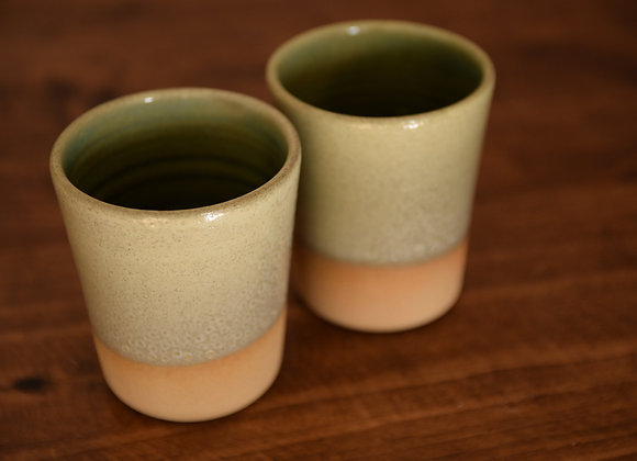 Set de 2 gots oribe