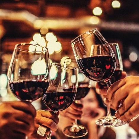 Wine and Ceramics