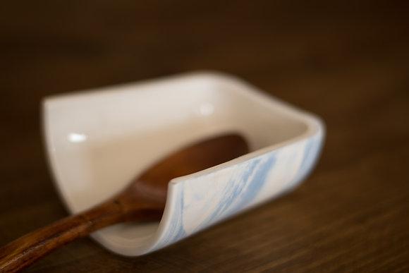 Marble Spoon Bracket