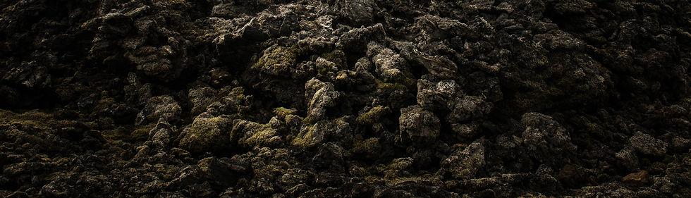 Lava de Islandia es la inspiración de la