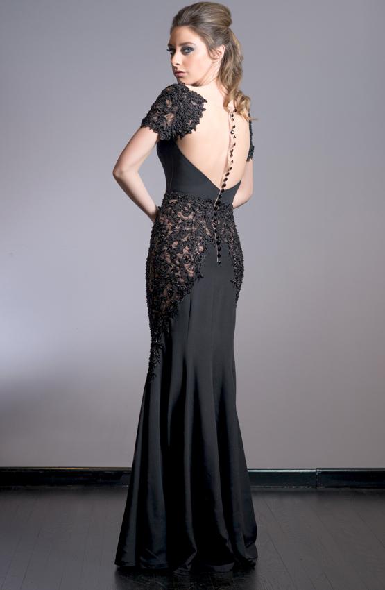 Ysa Makino Evening Dresses