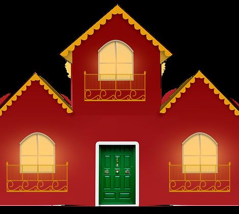 Casa do Noel