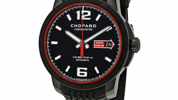 Chopard Mille Miglia GTS Automatic Black Dial Men's Watch 168565-3002