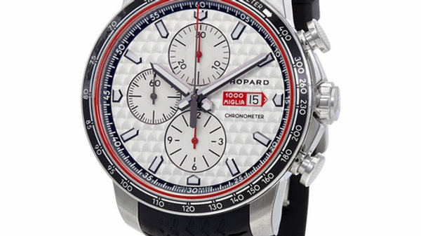 Chopard Mille Miglia GTS Chrono Men's Limited Edition Watch 168571-3002