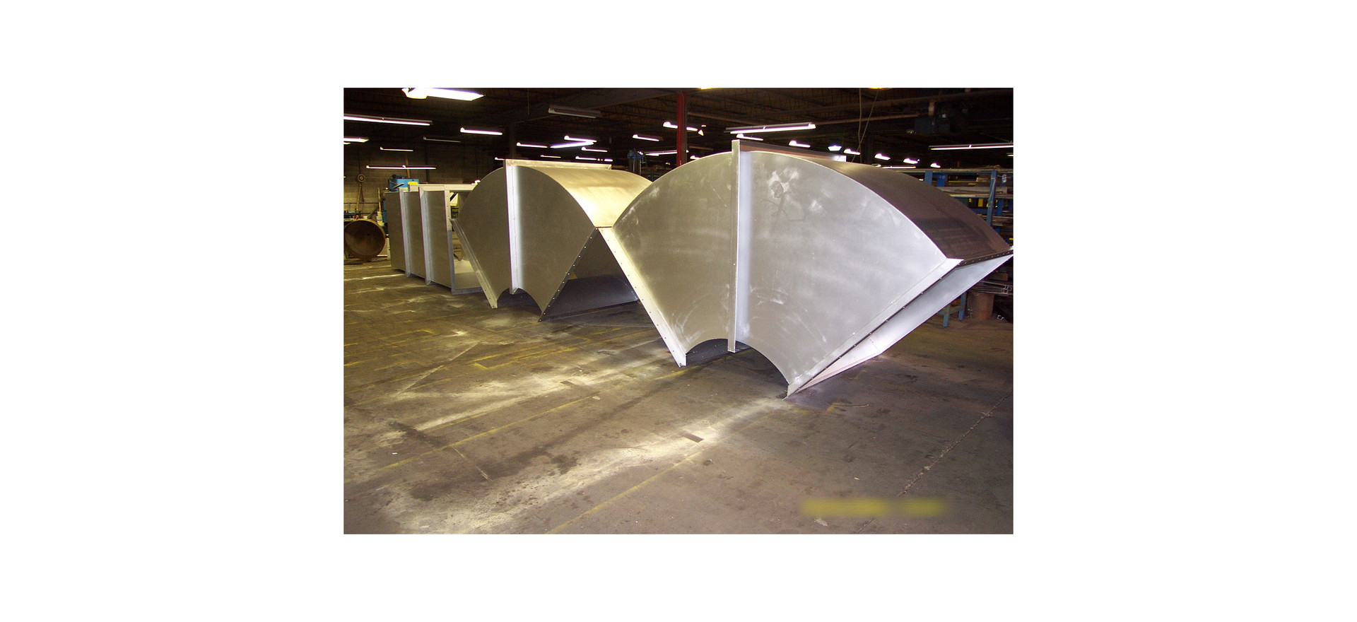 Duct Fabrication and Manufacturing