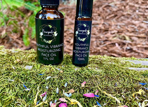 Youthful Vibrance Facial Oil