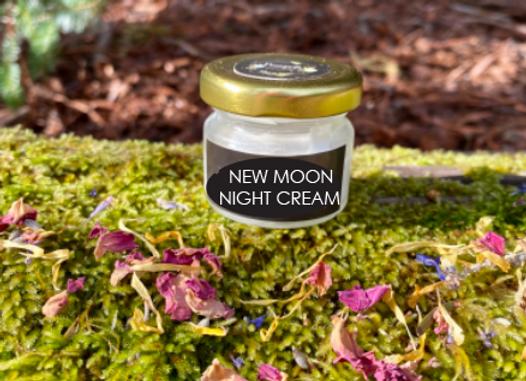 New Moon Night Cream