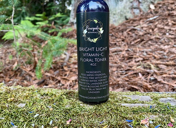 Bright Light Vitamin C Toner