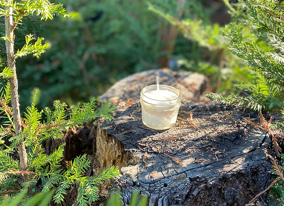Holiday Soy Wax Candle