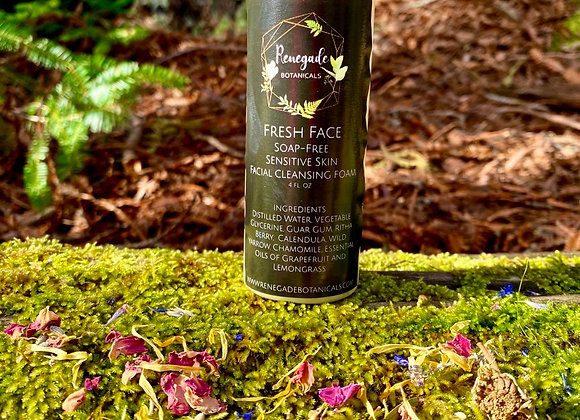 Fresh Face Wildcrafted Cleanser