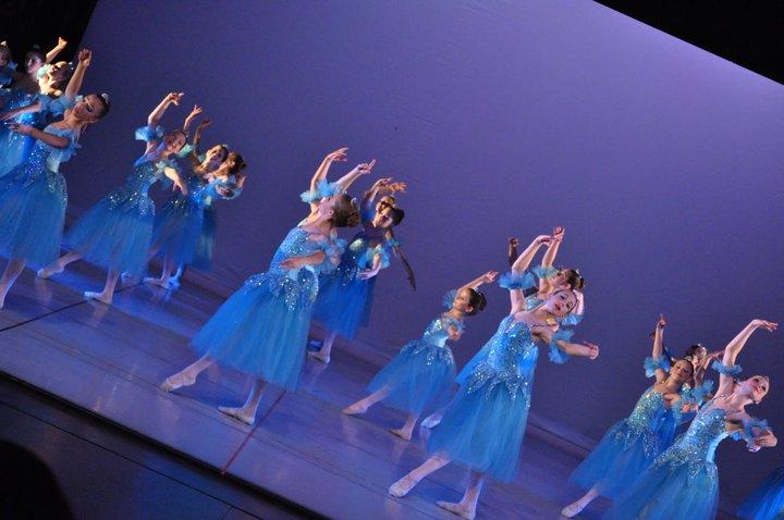 Dance Class Mandeville
