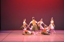 Dance Covington